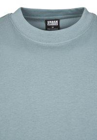Urban Classics - T-shirt - bas - dusty blue - 7