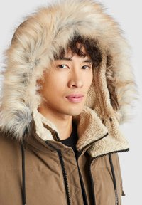 khujo - RIDLEY - Winter coat - khaki - 6