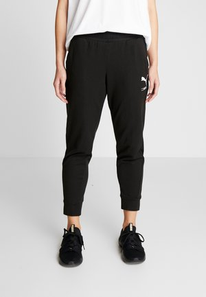 NU-TILITY PANTS - Pantalones deportivos - black