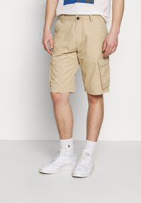 Esprit - Shorts - beige - 0
