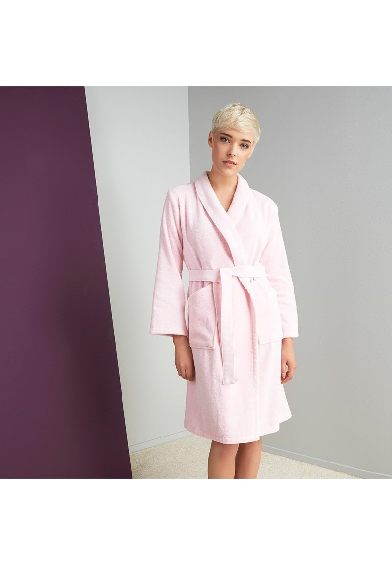 KENZO Homme - Dressing gown - rose