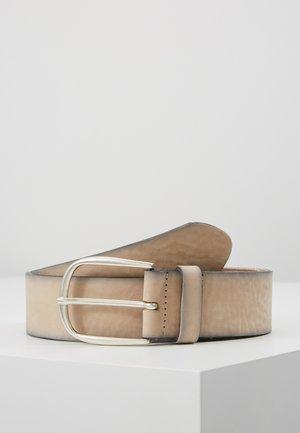 Belt - sand