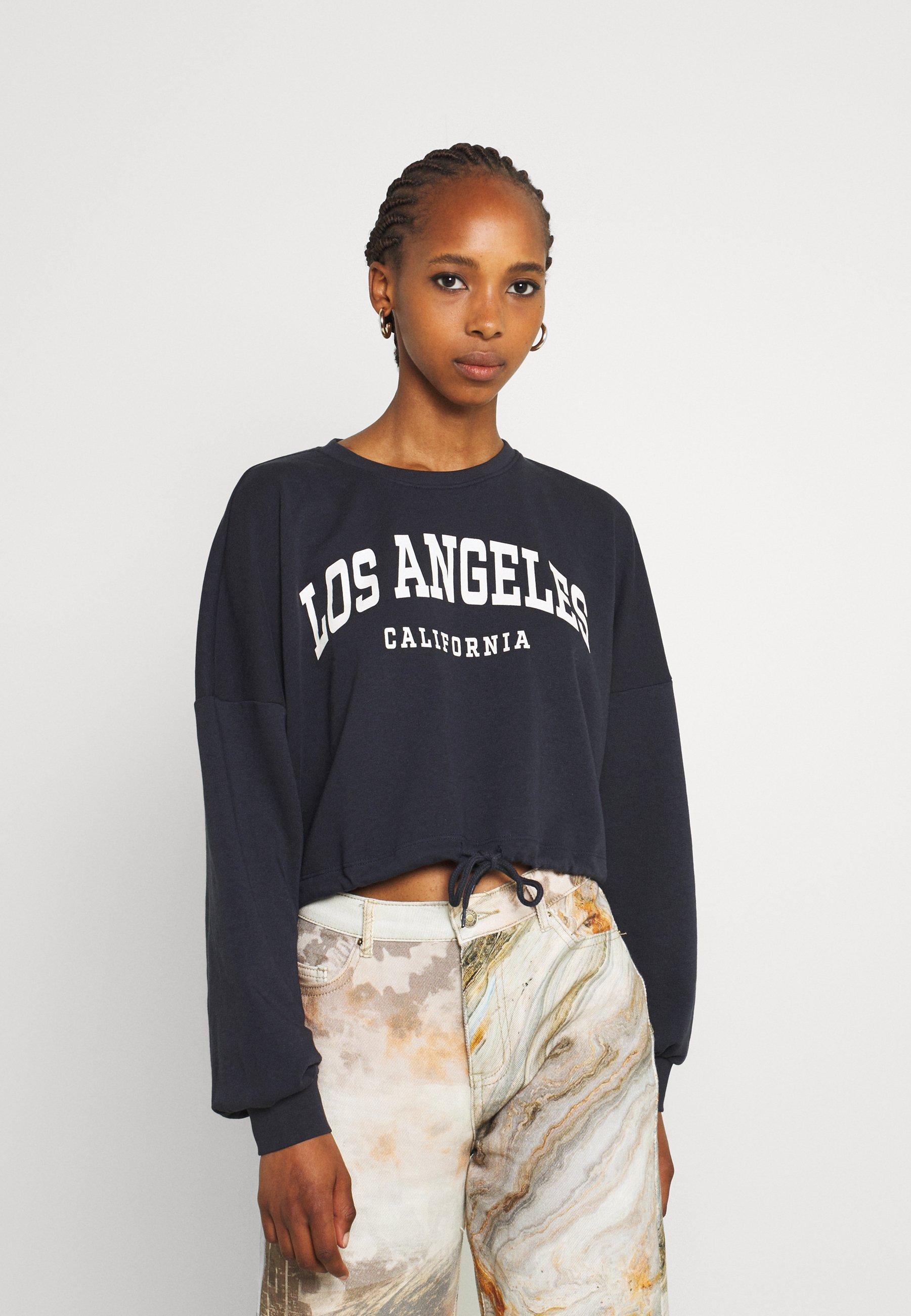 Women ONLESSA LIFE O NECK - Sweatshirt