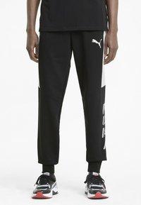 Puma - Pantaloni sportivi - puma black - 0