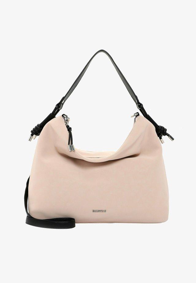ERIKA - Shopping bag - rose