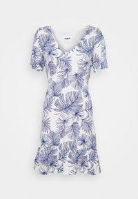 Desigual - NADIA - Jersey dress - white - 0