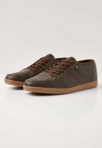 British Knights - SURTO - Trainers - dark brown - 3