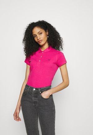 SUMMER  - Polo shirt - cabaret pink