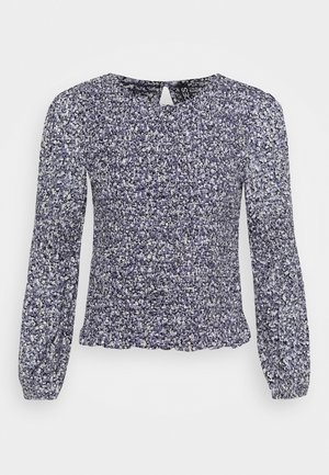 PCDORA TOP - Blusa - sky captain