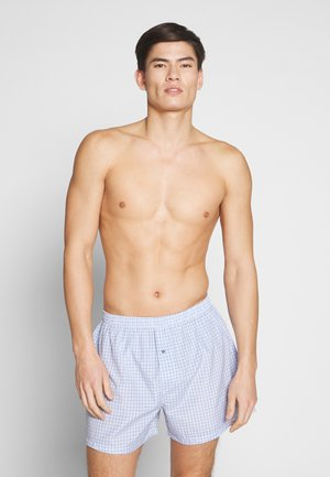 5 PACK - Boxer shorts - dark blue