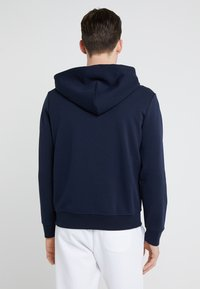 Polo Ralph Lauren - DOUBLE TECH - Zip-up hoodie - aviator navy - 2