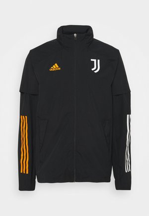 JUVENTUS TURIN  - Club wear - black