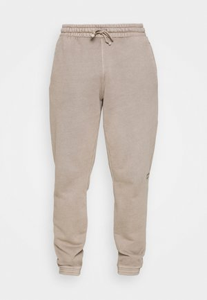 PANT - Tracksuit bottoms - trek grey
