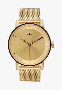 adidas Originals - DISTRICT M1 - Zegarek - all gold-coloured - 2