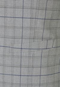 Isaac Dewhirst - THE FASHION SUIT PIECE CHECK - Completo - grey - 14