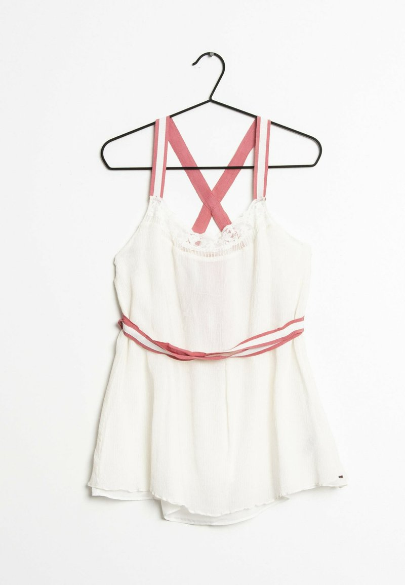 Tommy Hilfiger - Top - white