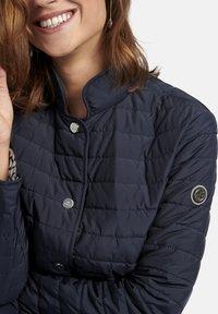 Basler - Winter jacket - blau - 4