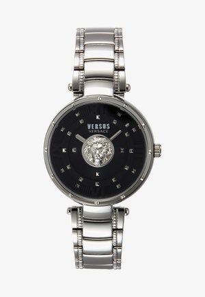 MOSCOVA - Watch - silver-coloured
