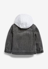 Next - Džínová bunda - grey - 1