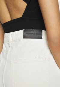 The Kooples - Straight leg jeans - off white - 5