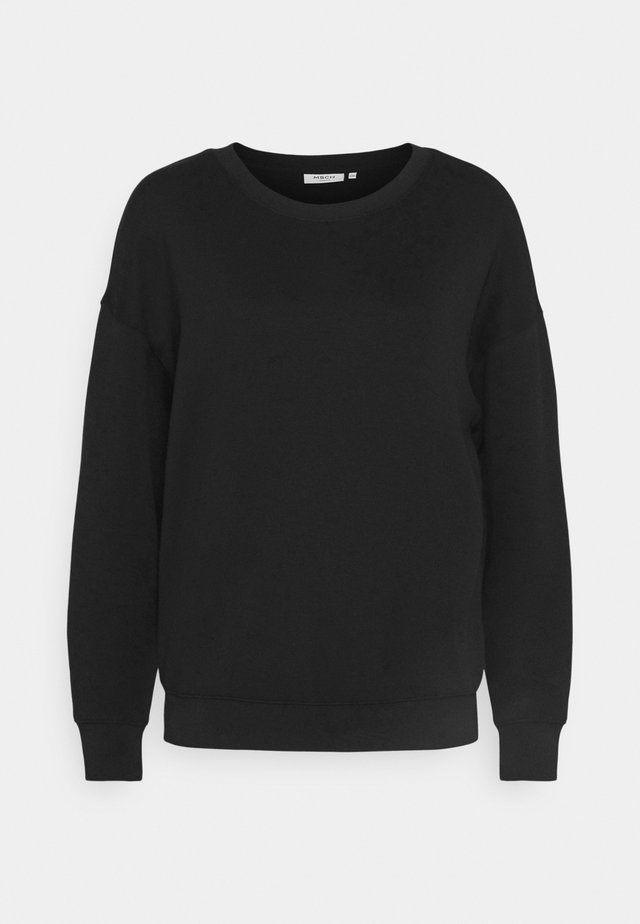 IMA - Sweatshirt - black