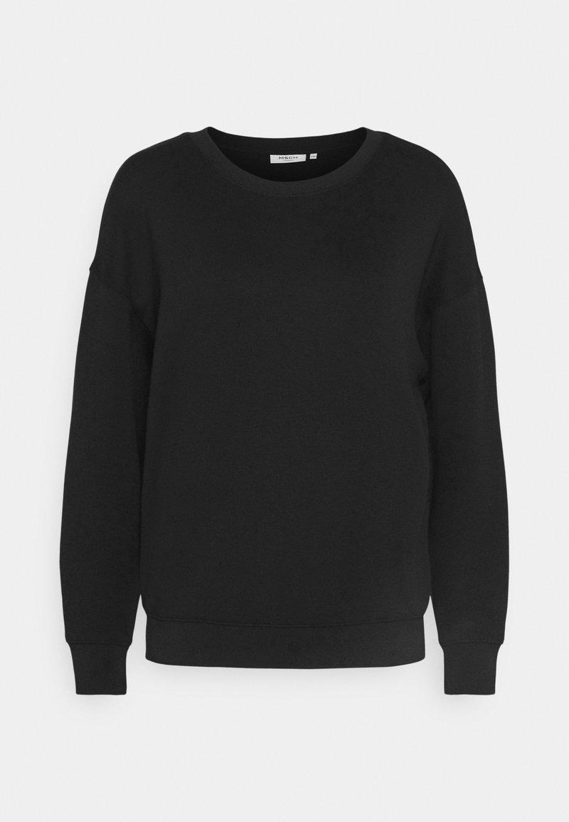 Moss Copenhagen - IMA - Sweatshirt - black