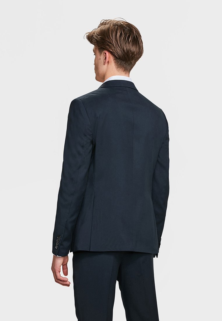 WE Fashion DALI - Veste de costume - dark blue