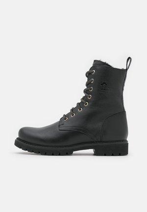 FRISIA  - Stivali da neve  - black