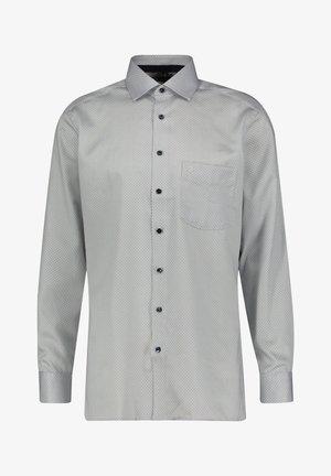 MODERN FIT - Shirt - nougat