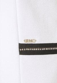 Liu Jo Jeans - ABITO - Jumper dress - bianco - 6