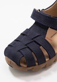 Elefanten - FIDO - Sandals - blue - 2