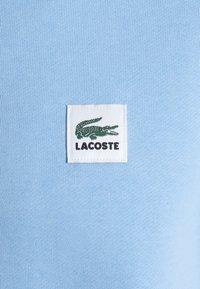 Lacoste LIVE - UNISEX - Sweatshirt - nattier blue - 2