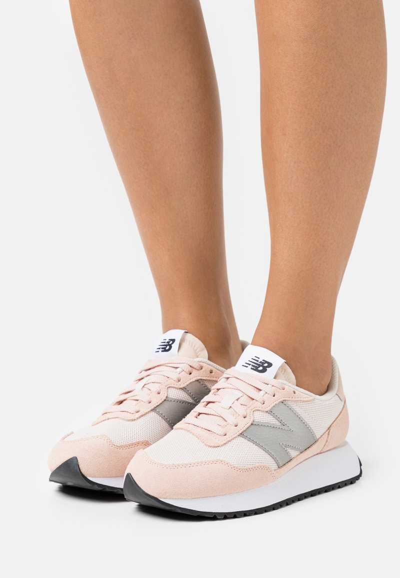 New Balance - WS237 - Baskets basses - rose water