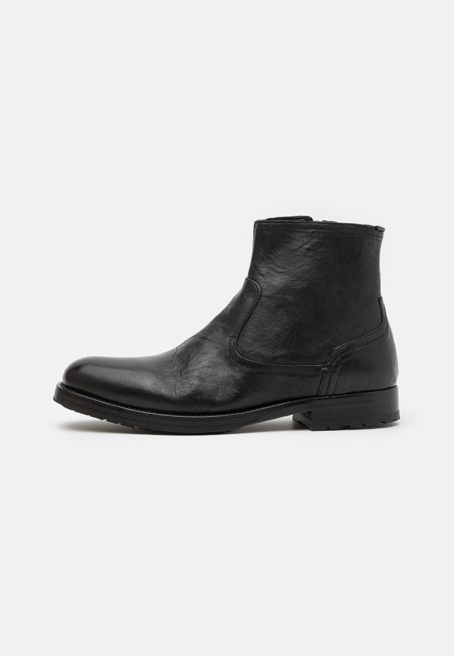FLYNN - Bottines - black