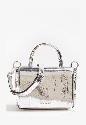 A$AP ROCKY - Handbag - silber