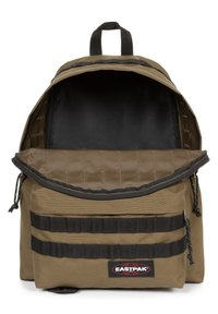 Eastpak - Reppu - strapped army olive - 2