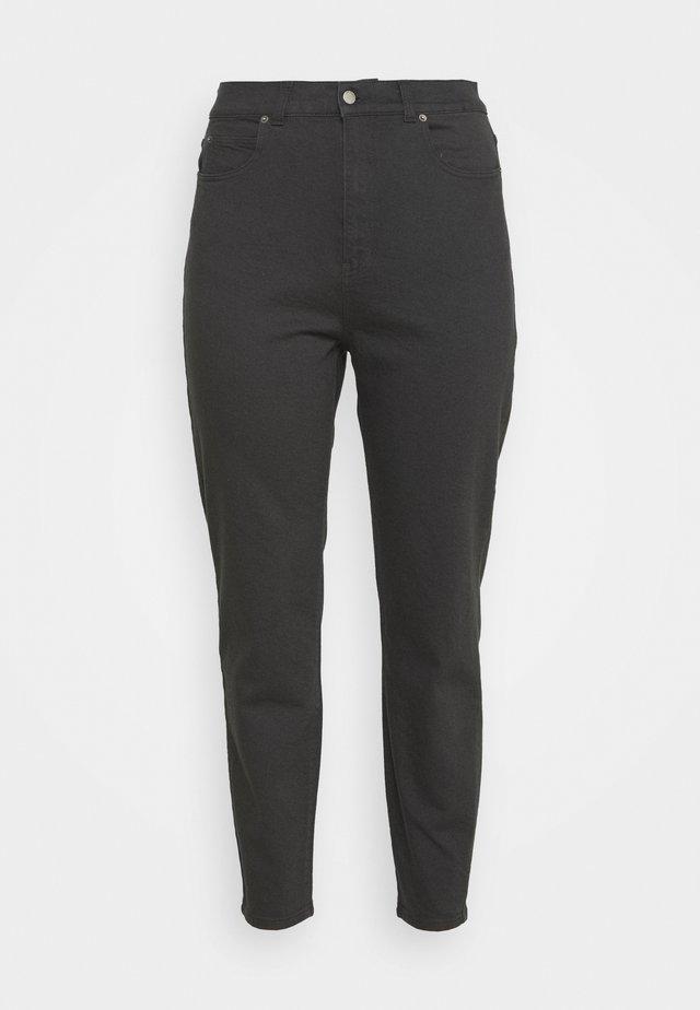 NORA - Jeans fuselé - graphite