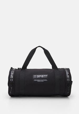 Sporttas - black