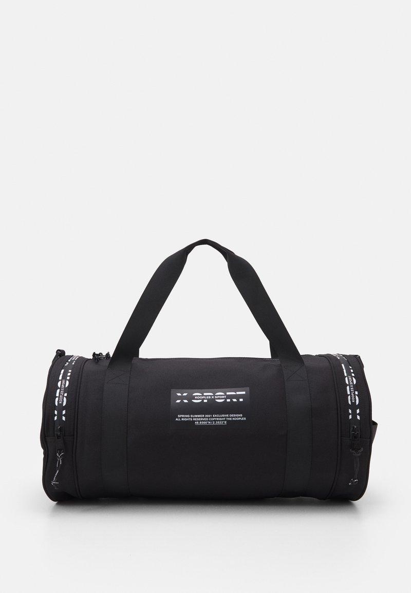 The Kooples - Sporttas - black