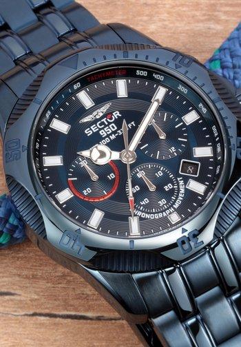 Cronografo - blau