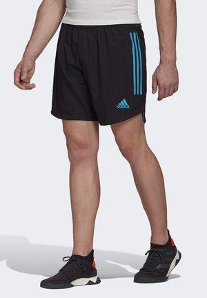 CONDIVO 20 SHORTS - Sports shorts - black