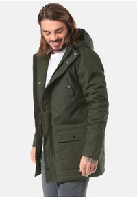 REVOLUTION - Parka - green - 2