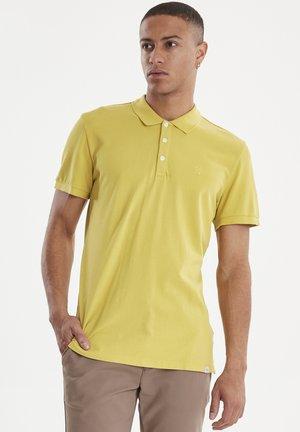 Polo shirt - lime green