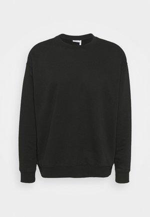 OVERSIZED - Ikdienas džemperis - black
