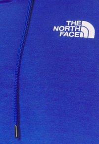The North Face - TREND CROP DROP HOODIE - Sweatshirt - blue - 6