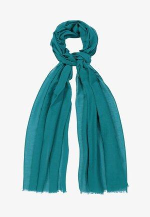 Sjaal - grenen groen