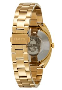 Timex - MILANO  - Watch - gold-coloured - 1