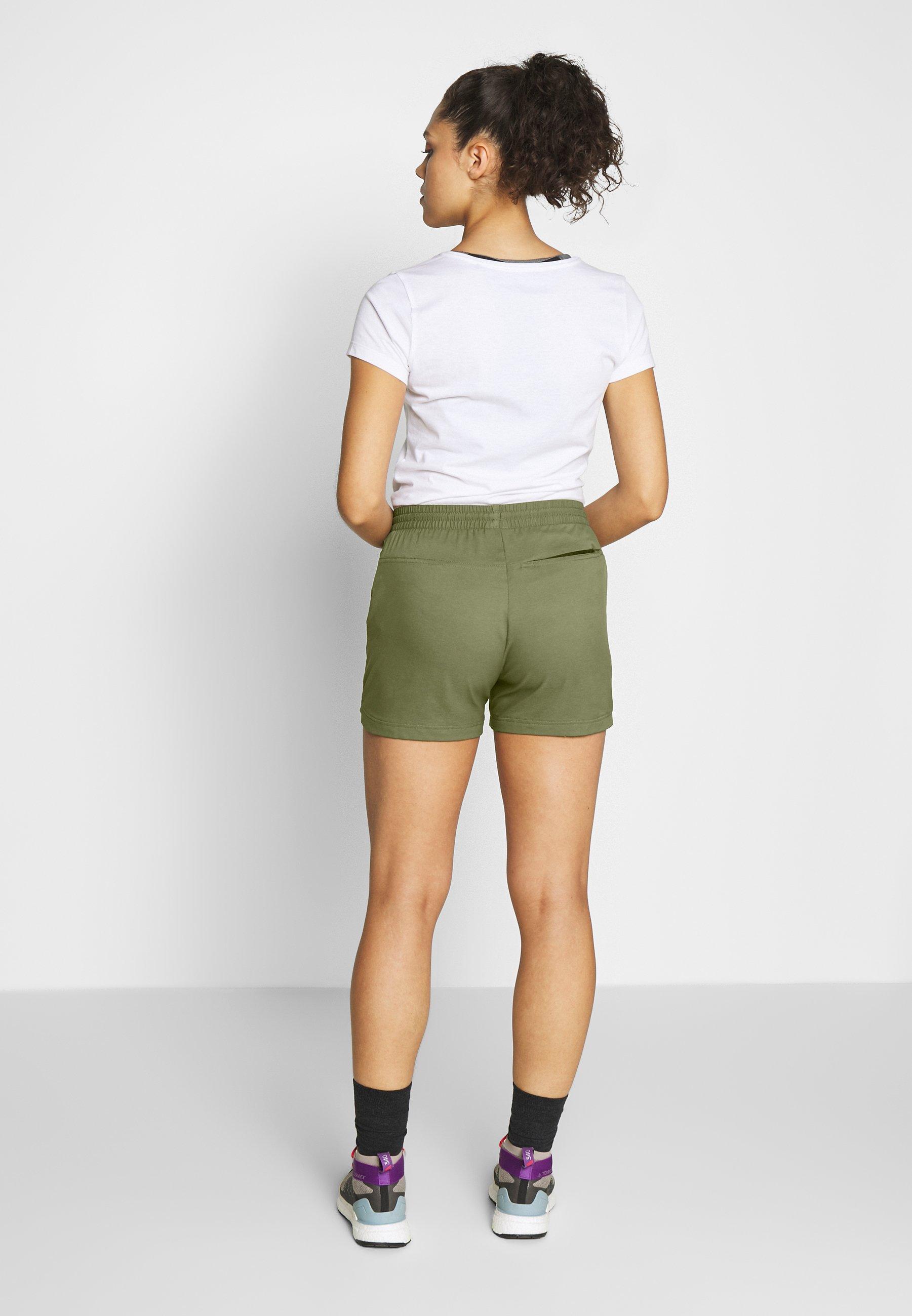 Femme SENEGAL SHORTS - Short de sport