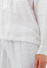 BRAX - VALINA - Blouse - white - 4