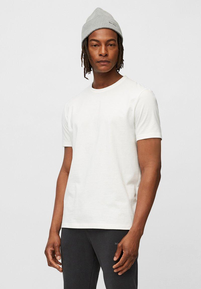 Marc O'Polo - Basic T-shirt - egg white